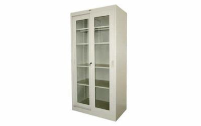 Filling Cabinet Glass Door